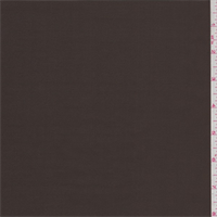 *1 YD PC--Carob Brown Bemberg Lining