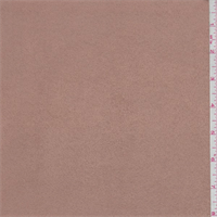 *1 YD PC--Light Copper Microsuede