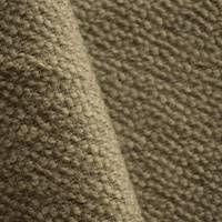 *1 YD PC--Taupe Beige Wool Blend Textured Dobby Jacketing