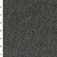 *1 YD PC--Iron Gray Textured Boucle Home Decorating Fabric