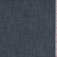 *2 1/2 YD PC--Distressed Blue Denim