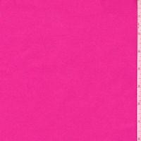Bubblegum Pink Woven Cotton
