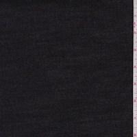 *1 3/8 YD PC--Slate Black Denim