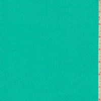 Turquoise Green Woven Cotton