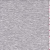 Heather Sterling Cotton Jersey Knit