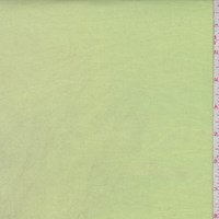 Kiwi Green Twill Shirting