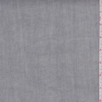 *1 1/2 YD PC--Stone Grey Denim