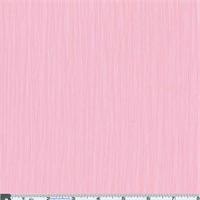 *5 1/4 YD PC--Powder Pink Yoryu Chiffon