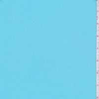 Bright Turquoise Woven Pique
