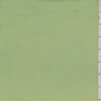 Grasshopper Green Woven Cotton