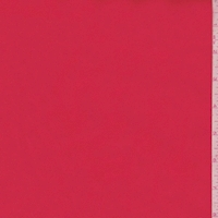 Red Cotton Twill