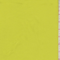 Lemon Lime Woven Cotton