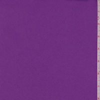 Bright Purple Woven Cotton