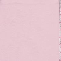 Soft Pink Woven Cotton