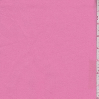 Carnation Pink Cotton Twill