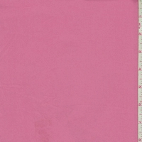 Rose Pink Woven Cotton