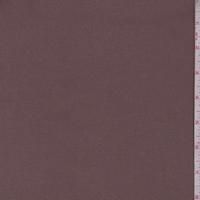 Hazelnut Brown Cotton Twill