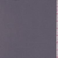 Dark Grey Woven Cotton