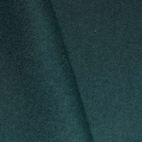 *3 3/4 YD PC --  Dusty Green Indoor/Outdoor Brushed Wool Blend Decorating Fabric