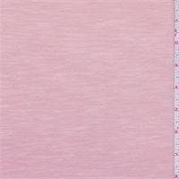 *2 YD PC--Clay Pink T-Shirt Knit