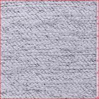 *1 3/8 YD PC--White/Black Pointelle Sweater Knit