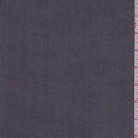 *1 5/8 YD PC--Smoke Silk Crepe Chiffon