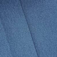 *16 YD PC--Indigo Blue Textured Canvas Home Decorating Fabric