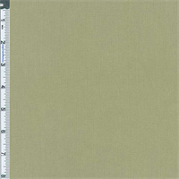 *3/4 YD PC--Weathered Dill Green Decorator Linen