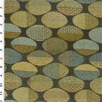 *15 YD PC--Multicolor Designer Carnival Fabriche Home Decorating Fabric