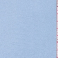 Coastal Blue Rayon Jersey Knit
