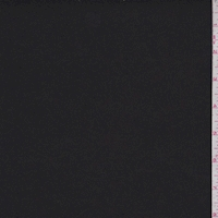 Black Mini Pebble Faux Leather
