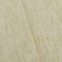 *1 1/2 YD PC -- Antique Beige/White Slub Basketweave Decorating Fabric