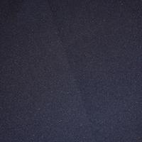 Dark Navy Blue Tubular Rib Knit