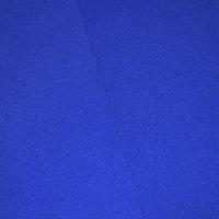 Cobalt Blue Tubular Rib Knit