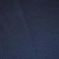 Night Navy Blue Tubular Rib Knit