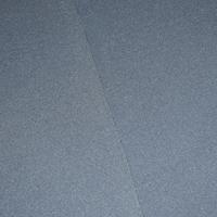 Dusty Blue Tubular Rib Knit