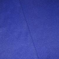 Indigo Blue Tubular Rib Knit