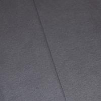 Shaded Gray Tubular Rib Knit