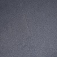 Stormy Gray Tubular Rib Knit