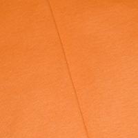 Vitamin Orange Tubular Rib Knit