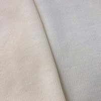 Whipped Beige Tubular French Terry Knit