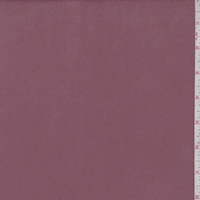 Mauve Clay Double Brushed Jersey Knit