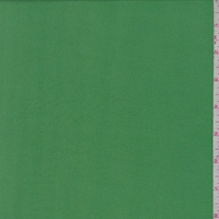 Spring Green Double Brushed Jersey Knit