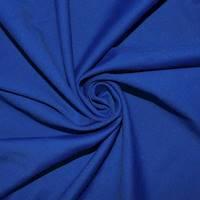 *1 1/2 YD PC--Cobalt Blue Activewear Knit