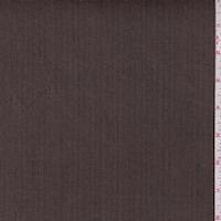 Tobacco Herringbone Stripe Selvedge Denim