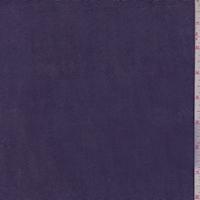 Purple Slinky Knit