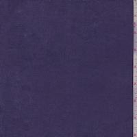 Dark Lilac Slinky Knit