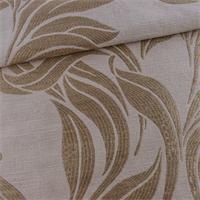 *3 1/2 YD PC--Neutral/Tan Trinity Jacquard Home Decorating Fabric