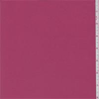*1 7/8 YD PC--Blush Red Supplex Activewear Knit