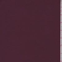 *4 YD PC--Wine Cotton Twill